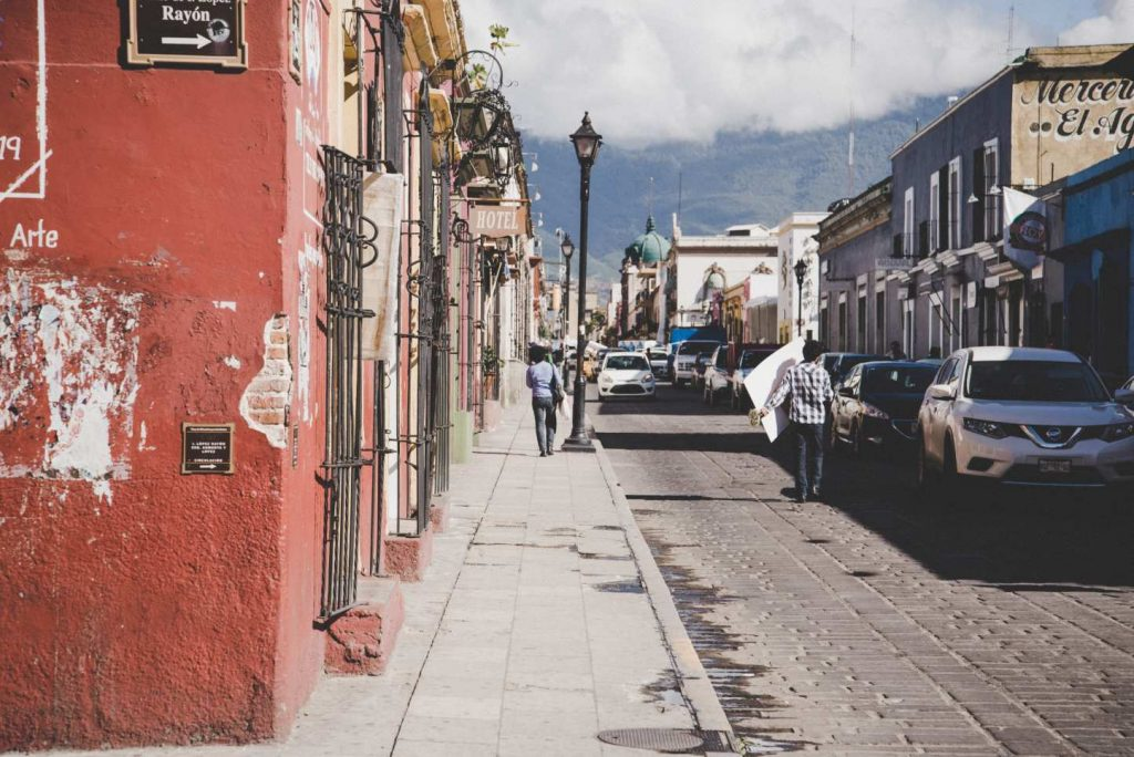 Oaxaca, Mexico