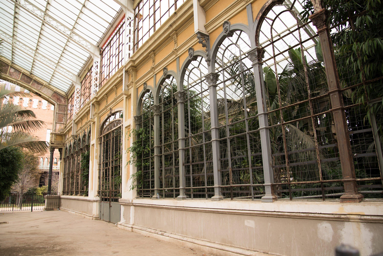Barcelons Park